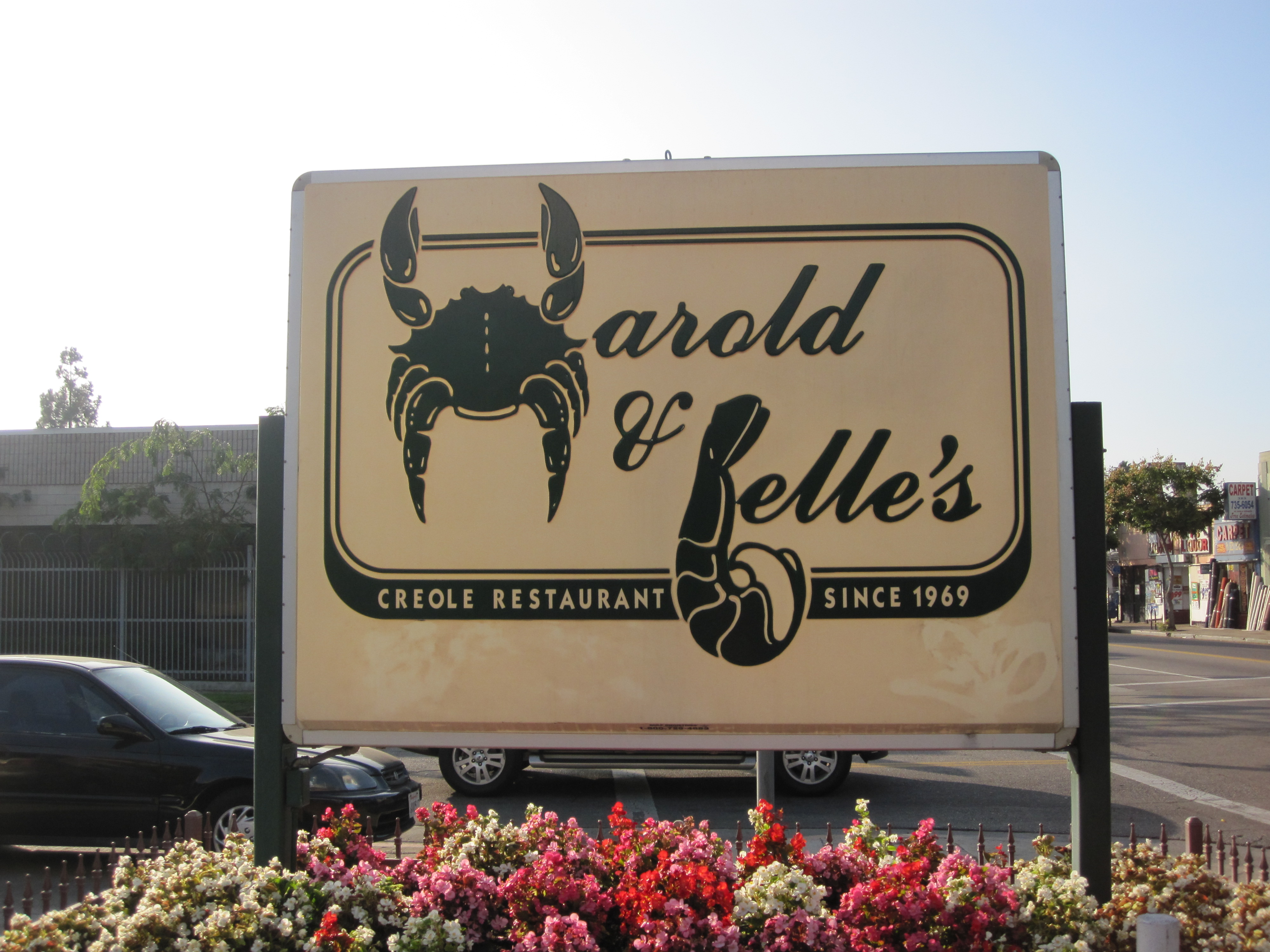 Harold and Belle's